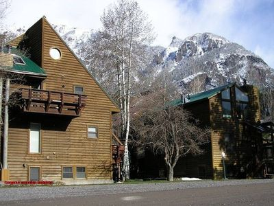 Photo for Perfect Location, Pet Friendly - Near Town and Trails