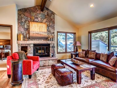 Photo for Spacious, Luxury Arrowhead Home, with Sweeping Views of the Golf Course