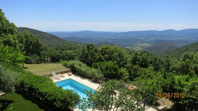 Photo for Villa In Quiet And Tranquil Location With Stunning Panoramic Views