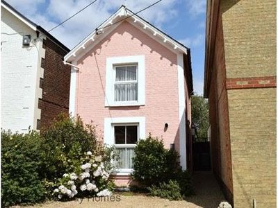 Photo for Pink Beach Cottage -  a cottage that sleeps 4 guests  in 2 bedrooms