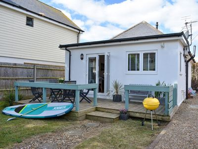 Photo for 2 bedroom accommodation in Goring-by-Sea, near Worthing