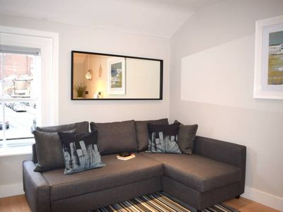 Photo for 1 Bedroom Apartment Next To The Grand Canal - One Bedroom Apartment, Sleeps 4