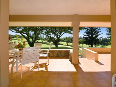 Photo for Spacious  Upgraded Golf Villa next to Pool-Cancellation Special Feb 9-14 $275