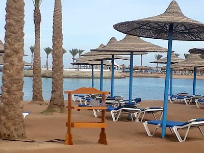 Photo for 1BR Apartment Vacation Rental in Hurghada, Red Sea Governorate