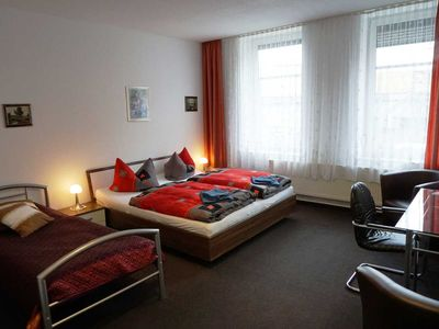 Photo for Double Room 2 - Privatzimmer Am Ginkgobaum