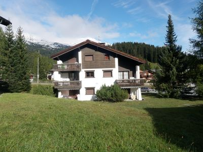 Photo for *** Apartment Parc Anemona, Lenzerheide