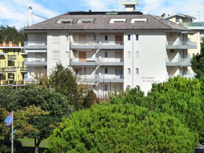 Photo for Apartment Residenz St. Nicholas (LDJ495) in Lido di Jesolo - 4 persons, 1 bedrooms