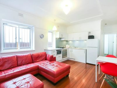 Photo for Quiet 1 Bedroom Apartment 5 Minutes From CBD