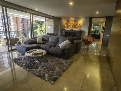 Photo for Luxury Apartment in Medellin, Colombia
