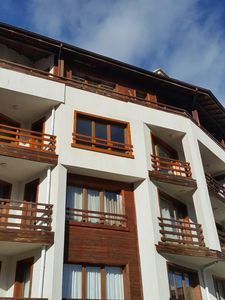 Photo for Holiday apartment Bansko for 1 - 6 persons with 2 bedrooms - Holiday house
