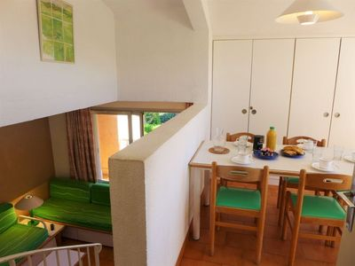 Photo for Apartment Les Coteaux de la Nartelle in Sainte Maxime - 4 persons, 2 bedrooms