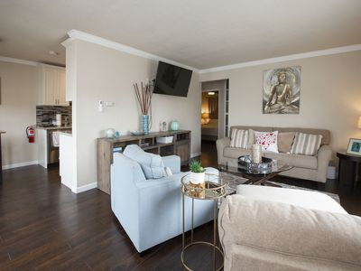 Clean, Safe, Highly Furnished, Next to beach! Long term welcome!