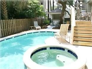 Relax and Cool off in the Professionally Maintained Pool!