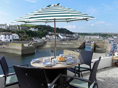 Photo for 3BR House Vacation Rental in Porthleven