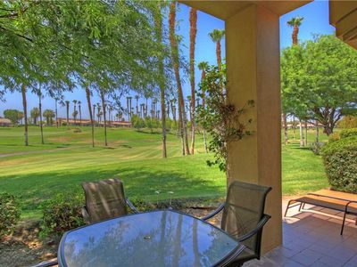 Photo for V3625 - Palm Valley CC - The Best in Views! South Exposure! PET FRIENDLY!