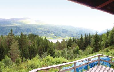 Photo for 3BR House Vacation Rental in Vossestrand