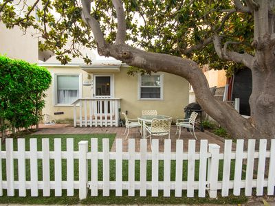 Photo for Adorable Mission Beach Cottage!