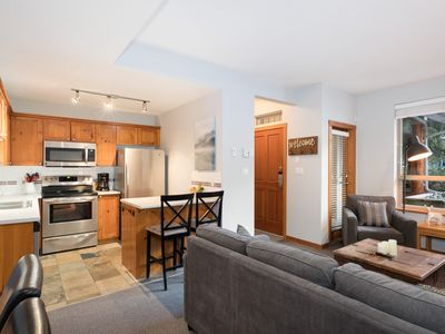 Photo for Amazing - 2Br/2Ba Townhouse - Hot Tub