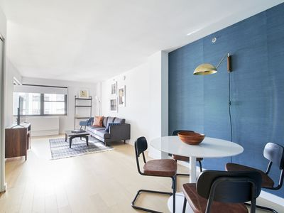 Photo for Sonder   The Nash   Lively 1BR + Grilling Area