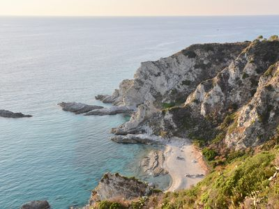 Photo for CLIFF HOUSE - Capo Vaticano