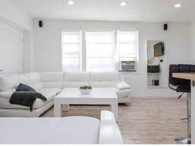 Photo for Private, Modern Guest House in B.H adj, in The Heart of Los Angeles