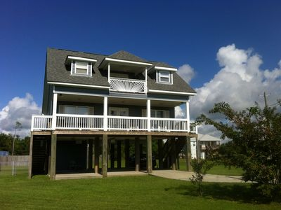 Photo for 3BR House Vacation Rental in Waveland, Mississippi