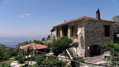 Photo for Tsorni House in Lefokastro Pelion