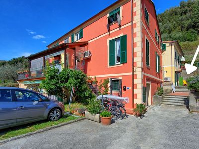 Photo for Beautiful apartment for 4 guests with WIFI, A/C, TV and parking