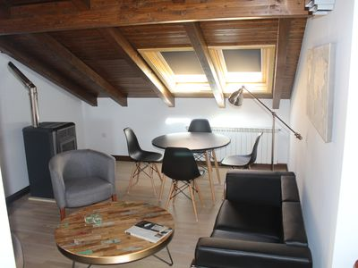 Photo for Exclusive charming accommodation in Siguenza.