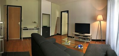 Photo for nice 2 rooms near Buttes Chaumont