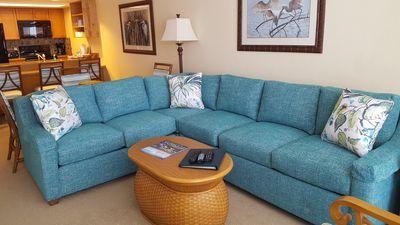 Photo for 2 BR condo Ft. Myers Bch