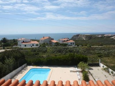 Photo for 7BR Villa Vacation Rental in Arrifana