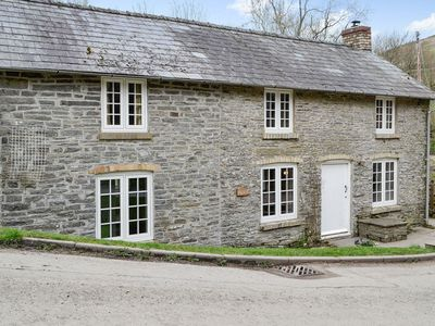 Photo for 2 bedroom accommodation in Rhulen, near Builth Wells