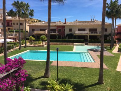 Photo for 2BR Apartment Vacation Rental in Benissa, Comunidad Valenciana
