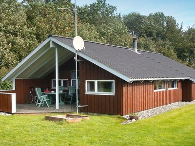 Photo for Lovely Holiday Home in Sydals Jutland with Sauna