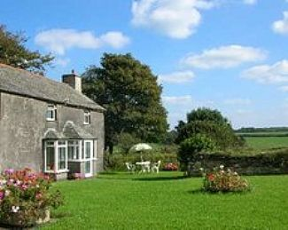 Photo for Country cottage near Boscastle  with parking, free WiFi & 6ft Bed
