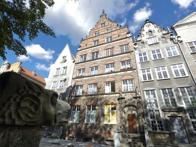 Photo for Comfortable Flat in the Old Town Gdansk
