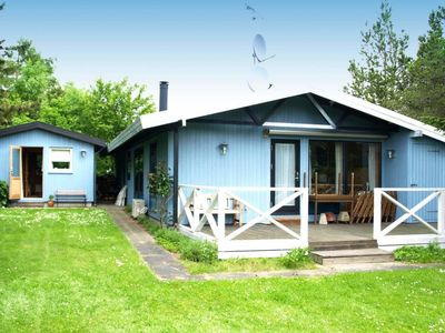 Photo for Vacation home Kongsmark Strand in Slagelse - 8 persons, 4 bedrooms