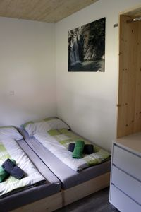 Photo for New beautiful apartments in Carinthia at Pressegger See / Nassfeld