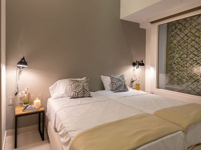 Photo for Ganem Suite - Modern 1BR Suite in the Heart of the Old City 314B