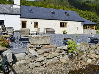 Photo for 2 bedroom accommodation in near Trefriw