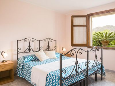 """Photo for Cosy Home """"Chia C"""" Close to Beach with Sea View & Garden; Street Parking Available"""