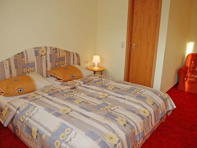Photo for Double room with balcony or Terrace - Hotel near the beach!