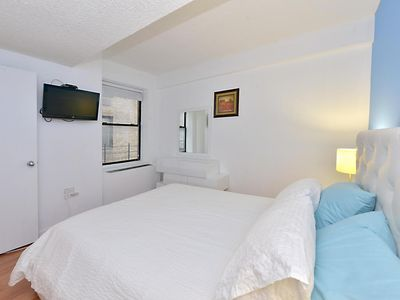 Photo for One bedroom One bath in luxury building