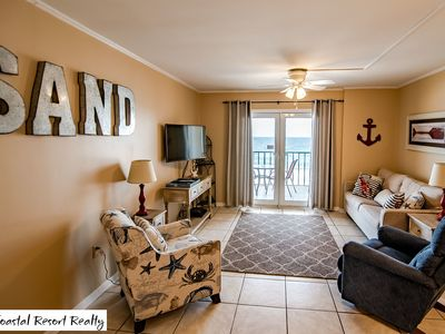 Photo for IN THE CENTER OF IT ALL!! GULF SHORES CONDO HAS IT ALL, POOL & MORE!