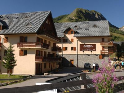 Photo for 2 bedroom accommodation in Saint Sorlin d Arves