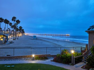 Photo for Awesome New Remodel~Fabulous Ocean Views to La Jolla!