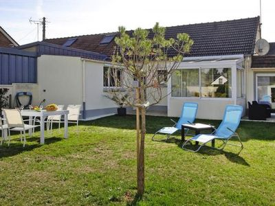 Photo for Terraced house, Agon-Coutainville  in Manche - 6 persons, 3 bedrooms