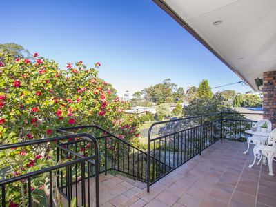 Photo for 57 Carroll Ave Mollymook Beach - Relaxed Homely Retreat