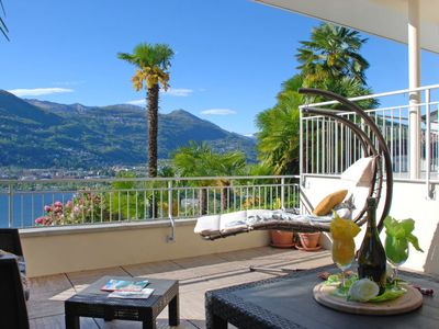 Photo for Cantonetto Apartment, Sleeps 4 with WiFi